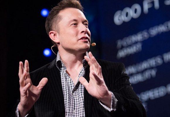 Elon Musk'ın Tavsiye Ettiği Kitaplar