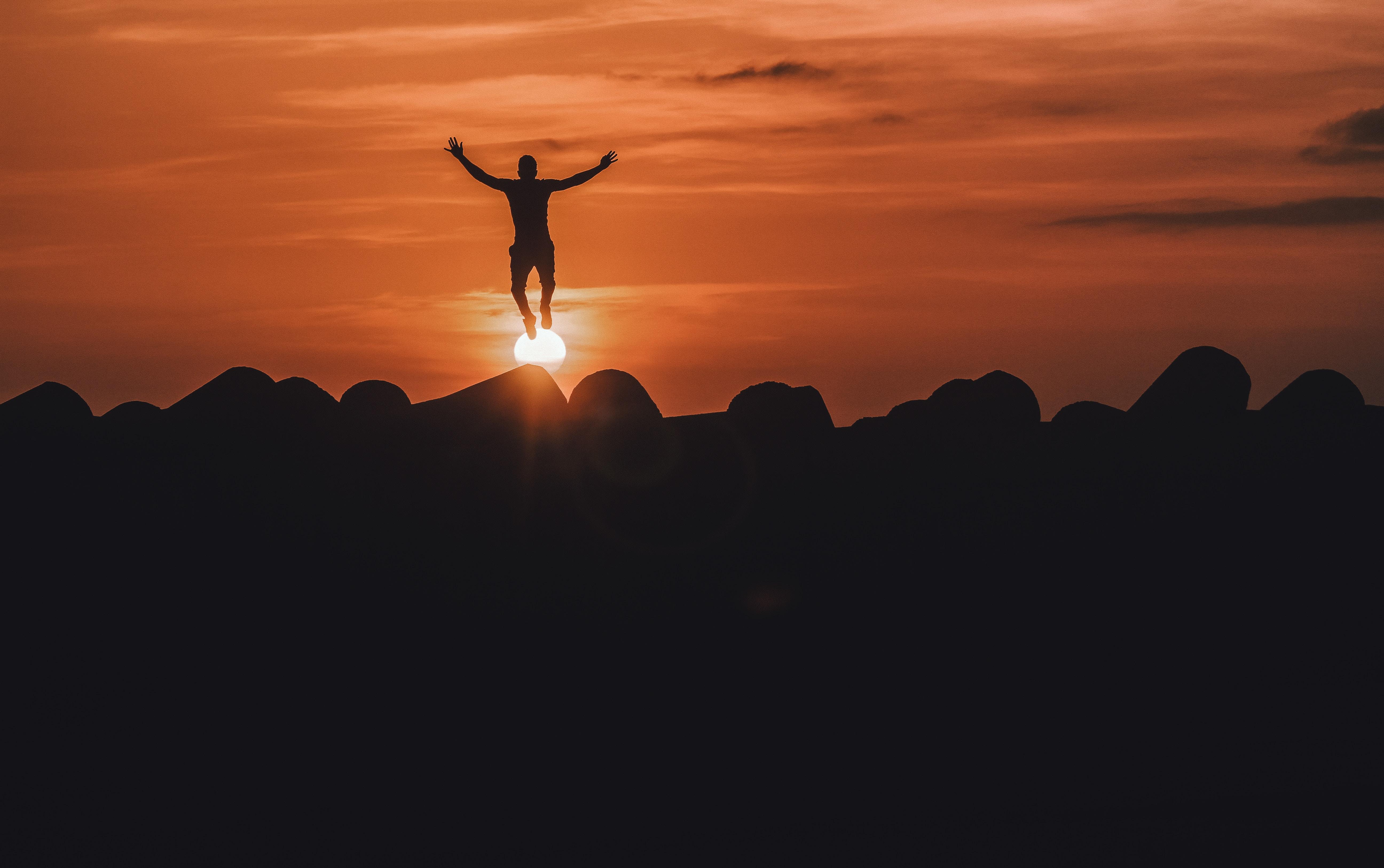 Başarıya Ulaşmak İçin Sıfır Yetenek Gerektiren 10 Şey
